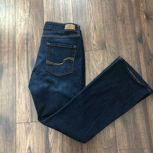 Levi's Signature Modern Boot Cut Jeans
